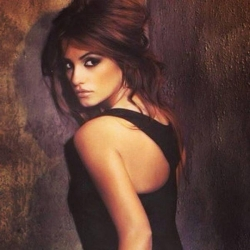 Recent Monica Cruz photos