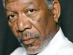 Recent Morgan Freeman photos