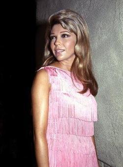 Recent Nancy Sinatra photos