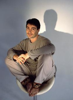 Recent Nathaniel Parker photos