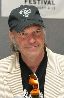 Recent Neil Young photos