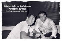 Recent Nick Vallelonga photos