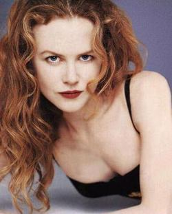 Recent Nicole Kidman photos