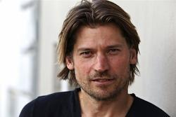 Recent Nikolaj Coster-Waldau photos