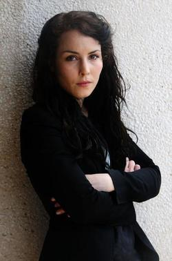 Recent Noomi Rapace photos