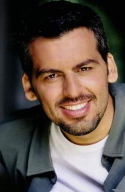 Recent Oded Fehr photos