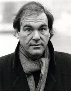 Recent Oliver Stone photos