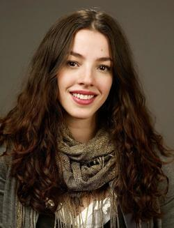 Recent Olivia Thirlby photos