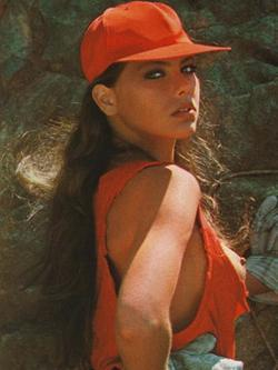 Recent Ornella Muti photos