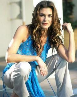Recent Paige Turco photos