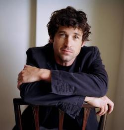 Recent Patrick Dempsey photos