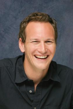 Recent Patrick Wilson photos