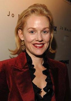 Recent Penelope Ann Miller photos