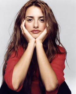 Recent Penelope Cruz photos
