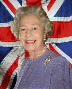 Recent Queen Elizabeth the Queen Mother photos