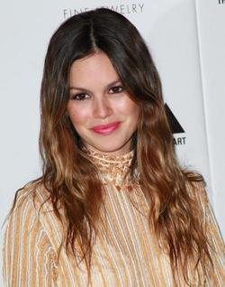 Recent Rachel Bilson photos