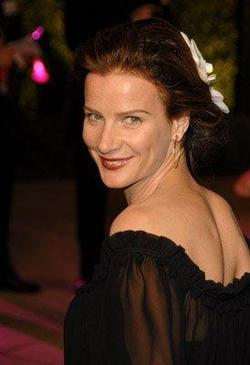 Recent Rachel Griffiths photos