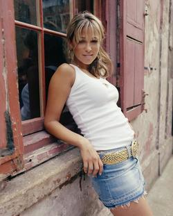 Recent Rachel Stevens photos