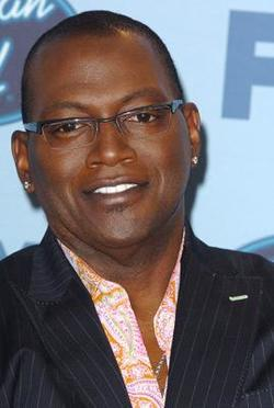 Recent Randy Jackson photos