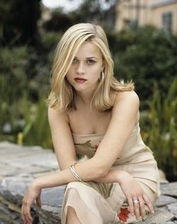 Recent Reese Witherspoon photos