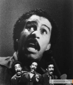 Recent Richard Pryor photos