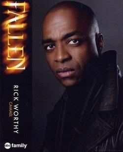 Recent Rick Worthy photos