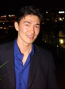 Recent Rick Yune photos