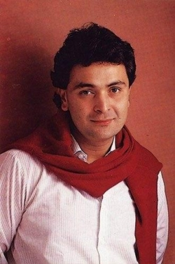 Recent Rishi Kapoor photos