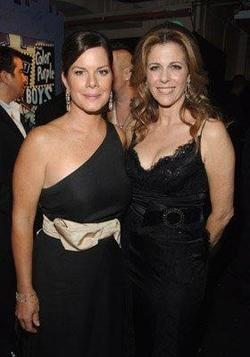 Recent Rita Wilson photos
