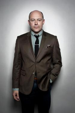 Recent Rob Corddry photos