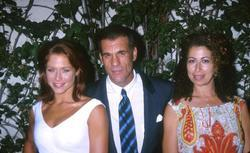 Recent Robert Davi photos