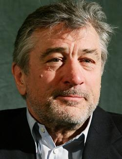 Recent Robert De Niro photos
