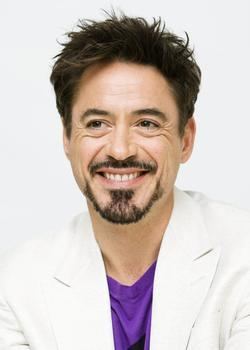Recent Robert Downey Jr. photos