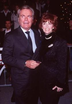 Recent Robert Wagner photos