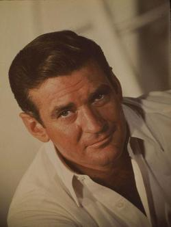 Recent Rod Taylor photos