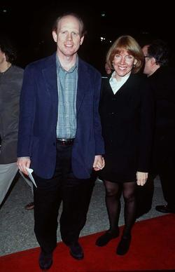 Recent Ron Howard photos