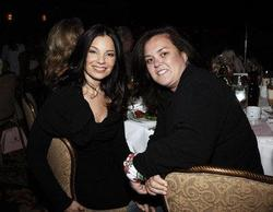 Recent Rosie O'Donnell photos