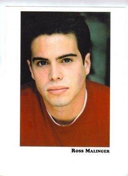 Recent Ross Malinger photos
