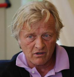 Recent Rutger Hauer photos