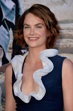 Recent Ruth Wilson photos