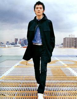 Recent Ryuhei Matsuda photos