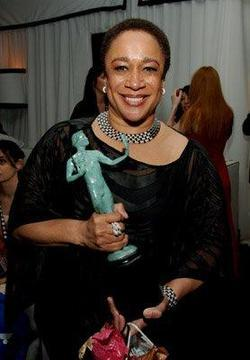 Recent S. Epatha Merkerson photos
