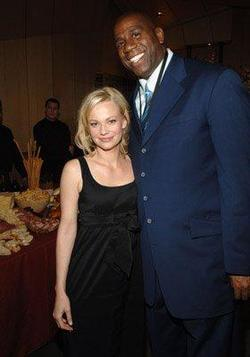 Recent Samantha Mathis photos