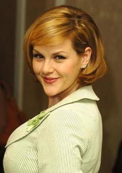 Recent Sara Rue photos