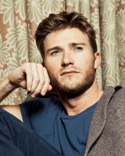 Recent Scott Eastwood photos