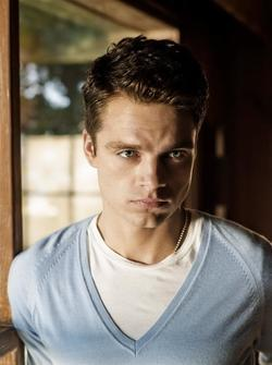 Recent Sebastian Stan photos