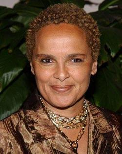 Recent Shari Belafonte photos