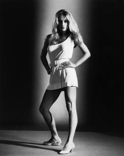 Recent Sharon Tate photos