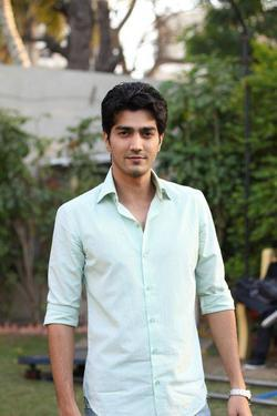 Recent Shehzad Sheikh photos