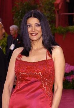 Recent Shohreh Aghdashloo photos